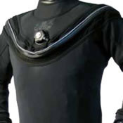 Bilaminate Drysuits
