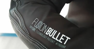 Fusion Bullet